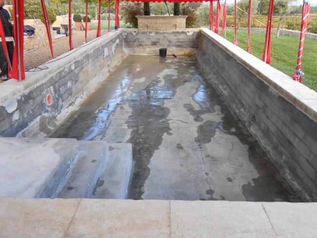 Sud resine for Devis piscine beton