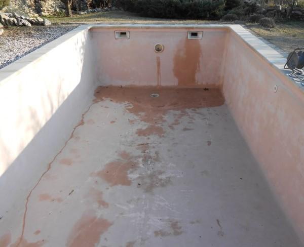 piscine b ton enduit sud resine. Black Bedroom Furniture Sets. Home Design Ideas