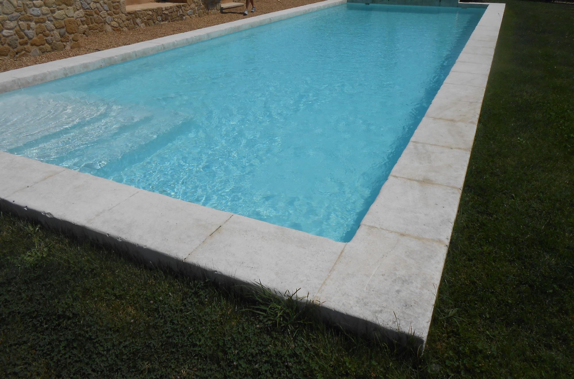 Accueil sud resine for Coque resine piscine